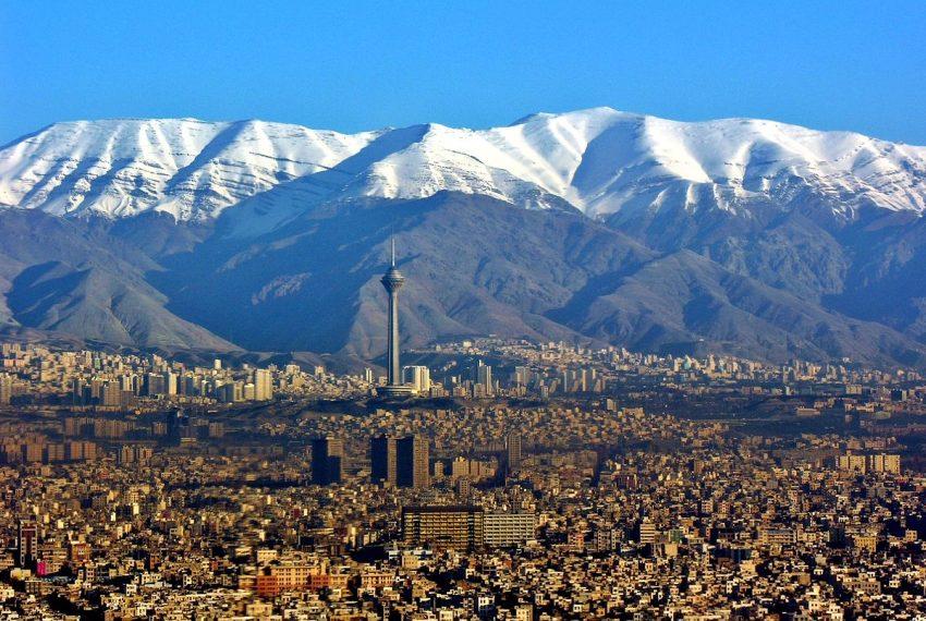 آپارتمان منطقه 5 تهران