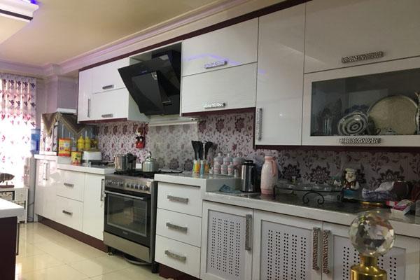 120 متر آپارتمان لوکس کاشانی آلاله شرقی سرو